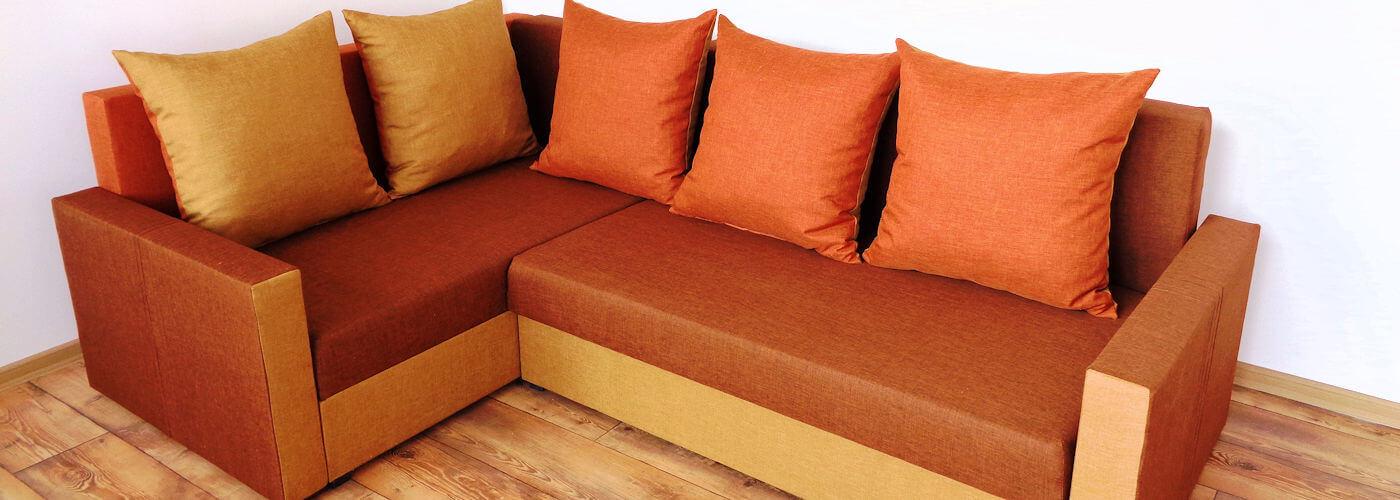 Producent mebli tapicerowanych